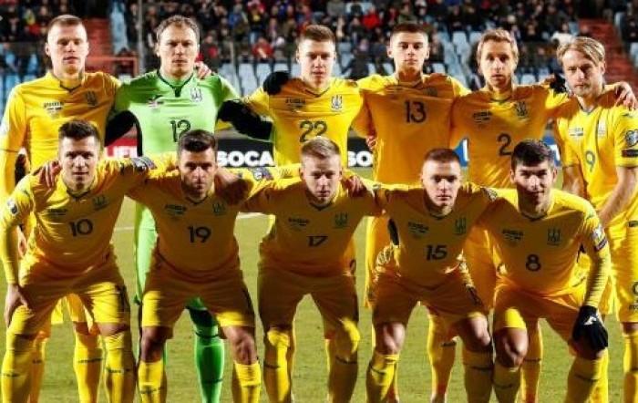أوكرانيا تفوز على ليتوانيا بهدفين في تصفيات يورو 2020