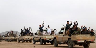 """الحوثيون وسرقة المساعدات.. مليشات لا تعرف """"الإنسانية"""""""