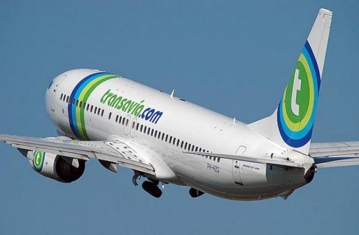 سرقة أمتعة ركاب طائرة مغربية في نيجيريا