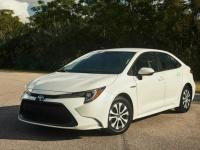 تويوتا تمدد فترة التأمين على بطاريات سياراتها الكهربائية