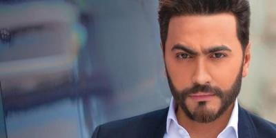 """بالفيديو.. تامر حسني يطرح الإعلان الرسمي لفيلم """"الفلوس"""""""