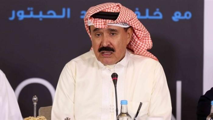 الجارالله: أمريكا دعمتّ السعودية لكي تُخرس إيران