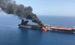 السعودية تنفي مهاجمة ناقلة النفط الإيرانية