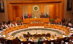 البيان الختامي لوزراء الخارجية العرب يدين العدوان التركي على سوريا