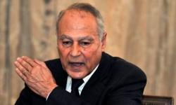 أبو الغيط: العدوان التركي على سوريا غزو لأراضي دولة عربية وخطر عالمي