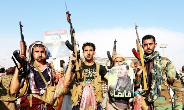 حوثيون ملغّمة عقولهم.. قصة إرهابي قتل والدته وشقيقته لتمويل المليشيات