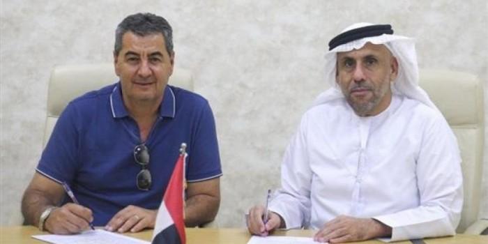 دا سيلفا مديرا فنيا لاتحاد كلباء الإماراتي