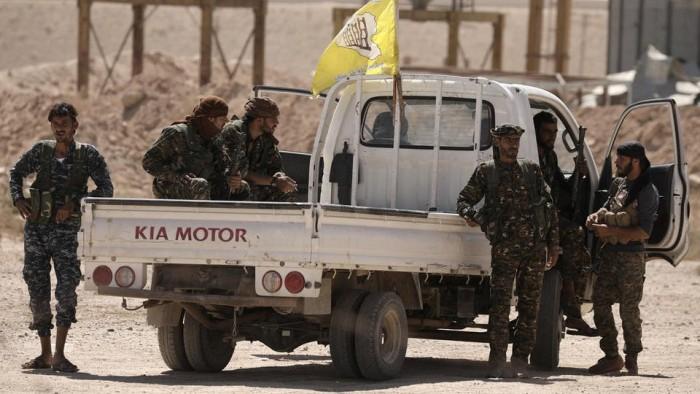 """""""العربية"""": 90% لا تزال تحت سيطرة قوات سوريا الديمقراطية"""