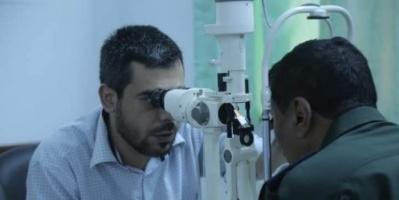 غدا.. تدشين العمليات الجراحية لمرضى العيون بمستشفى هيا بالمكلا