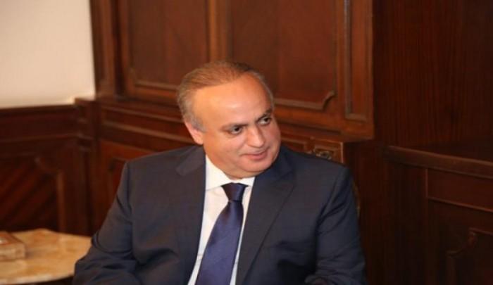 وئام وهاب يُطالب بعودة سوريا للجامعة العربية