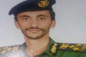 مقتل مدير أمن شبوة المعين من الحوثيين بجبهات شمال الضالع