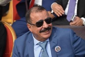 بن بريك يُعلن الإفراج عن مرتبات منتسبي وزارة الداخلية بالعاصمة عدن