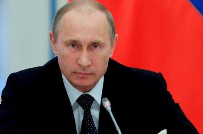 """الرئيس الروسي: """"صفقة القرن"""" الأمريكية """"لا تزال مبهمة"""""""
