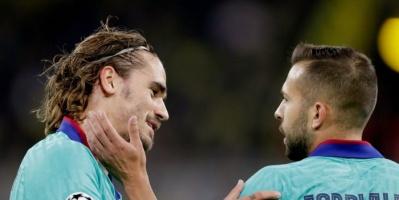 برشلونة يتلقى خبرا سارا قبل مباراة أيبار في الليجا