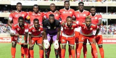 كينيا تستعد لمصر بالخسارة في عقر دارها أمام موزمبيق وديا