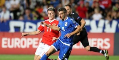روسيا تهزم قبرص وتصبح ثالث المتأهلين لنهائيات يورو 2020
