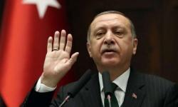 أردوغان يرفض الوساطة لوقف الاجتياح العسكري شمالي سوريا