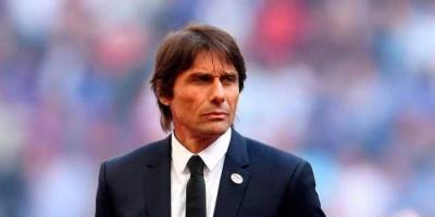 كونتي عن فوز إنتر بالدوري الإيطالي: يوفنتوس ونابولي الأقرب