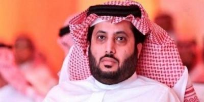"""تركي آل الشيخ يقدم هدية خاصة لـ""""التعاون"""""""