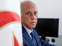 من هو قيس سعيد الرئيس الجديد لتونس؟