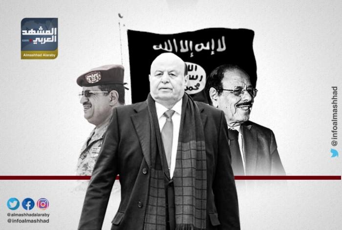 بخطاب عدائي.. هادي يعرقل جهود التحالف العربي في جدة