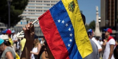 """مرضى في فنزويلا يحاربون نقص الأدوية بـ""""العلاج الروحاني"""""""