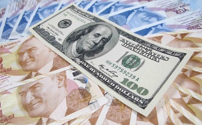 الليرة التركية تهبط لأدنى مستوى خلال 4 أشهر أمام الدولار الأمريكي