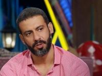 """أول تعليق لمحمد فراج بعد إشادة الرئيس السيسي بفيلم """"الممر"""" (فيديو)"""