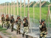 مقتل جندي بالجيش الهندي في إطلاق نار باكستاني على حدود كشمير