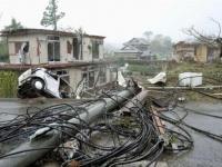 """ارتفاع حصيلة ضحايا إعصار """"هاجيبيس"""" باليابان إلى 42 قتيلًا"""