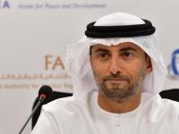 وزير الطاقة الإماراتي: نتعاون مع روسيا لشراء وقود نووي
