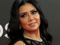 رانيا يوسف تكشف عن رأيها في الفنان مينا مسعود