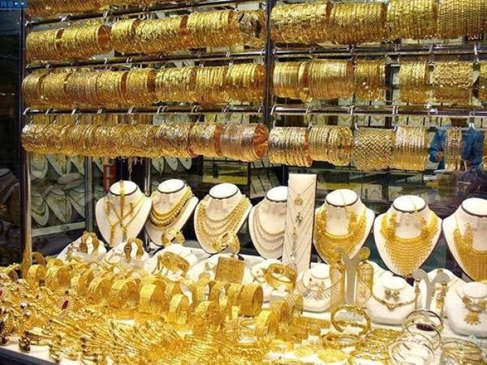 تراجع أسعار الذهب وسط ارتفاع سوق الأسهم
