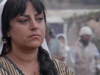 وفاة الفنانة السورية نجوى علوان إثر تعرضها لأزمة قلبية