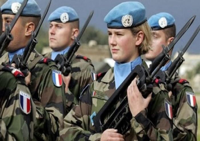 فرنسا: ندرس سحب قواتنا من التحالف ضد داعش في سوريا
