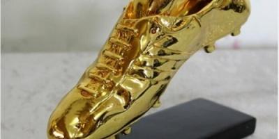 موعد ومكان إقامة حفل تسليم الحذاء الذهبي الأوروبي