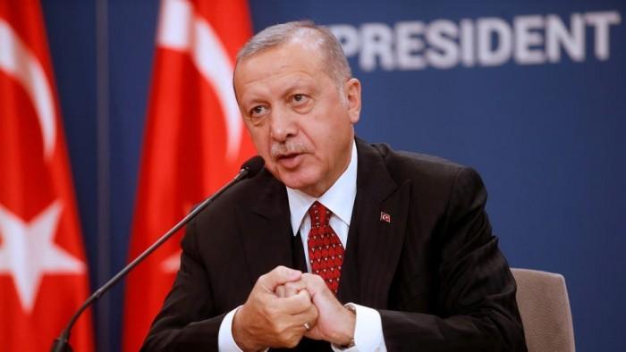 صحفي: أردوغان يهمه تحقيق طموحه وتصفية خصومه