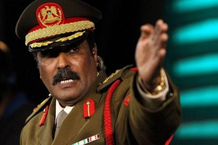 الجيش الليبي ينفي استهداف أي مواقع مدنية خلال غاراته الجوية