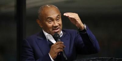 أحمد: أتمنى أن تنظم الكاميرون كأس الأمم أفضل من مصر