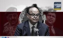 انتقادات حادة للخطاب العدائي للرئيس المؤقت هادي (إنفوجراف)