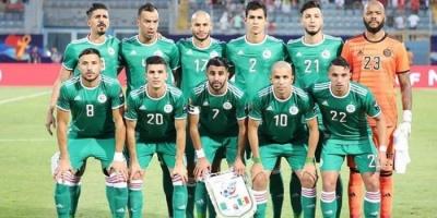 مواجهة ودية محتملة بين الجزائر وفرنسا قبل نهاية 2020