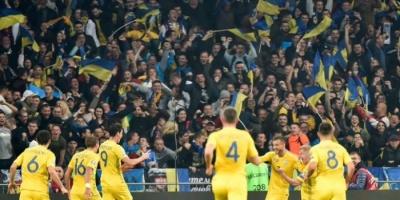أوكرانيا تهزم البرتغال وتصعد ليورو 2020
