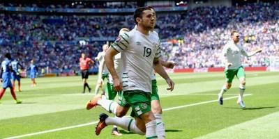 ايرلندا الشمالية تعبر التشيك بثلاثية في مباراة ودية