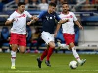 تركيا تنتزع التعادل من الديك الفرنسي وتؤجل تأهله ليورو 2020