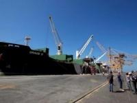 السماح بدخول 10 سفن وقود إلى ميناء الحديدة
