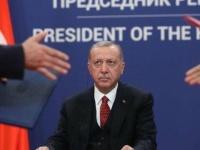 ترامب يوقع عقوبات ضد 3 وزراء في الحكومة التركية