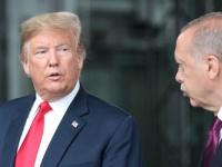 مسؤول أمريكي: عقوبات ترامب على تركيا قوية وستضر اقتصادها