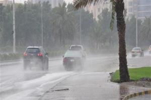 مصر.. الأرصاد تحذّر من سقوط أمطار غزيرة تصل لحد السيول اليوم