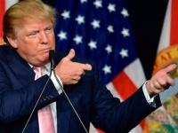 ترامب: أفضّل التركيز على حدود بلادنا عن حماية الأكراد