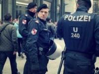 الشرطة النمساوية تحتجز أفغانيًا مشتبهًا بقتل شخص وإصابة آخر